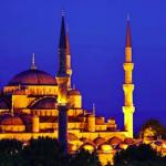 keliones i turkija