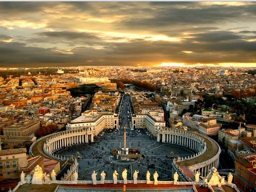 roma-italija