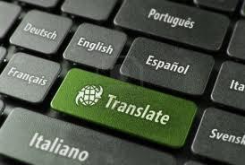 mašininis vertimas